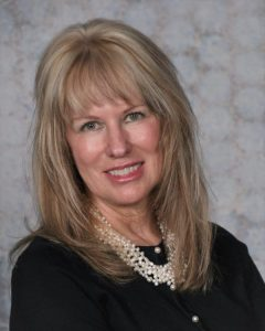 Dr. Patricia Galloway (P.E., CPENG, PMP, MRICS) Chair of the Board of Directors